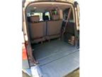 2005 Honda Element for Sale by Owner