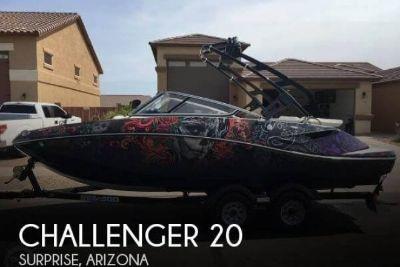2011 Challenger 20