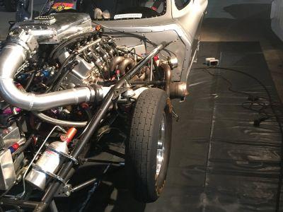 twin turbo sbc