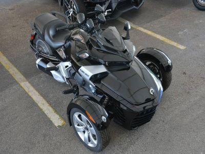 2015 Can-Am Spyder F3-S SE6 3 Wheel Motorcycle Clearwater, FL