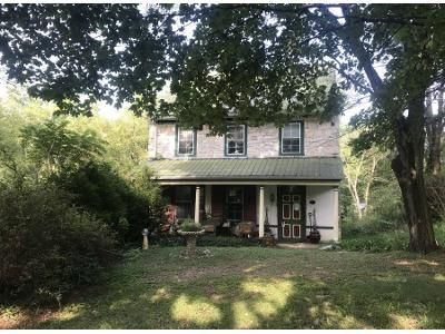 Preforeclosure Property in Mercersburg, PA 17236 - Orchard Dr