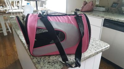 Extra Small Pet Carrier