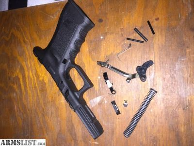 For Sale: G17 lower