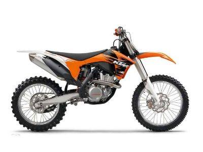 2011 KTM 350 SX-F Motocross Motorcycles Costa Mesa, CA
