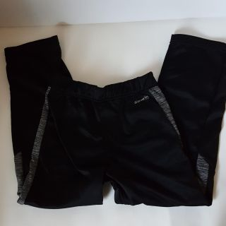 L 10/12 Russell Wilson Boys Athletic Pants