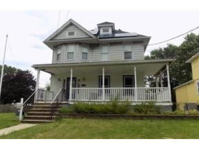 4 Bed 2 Bath Foreclosure Property in Oaklyn, NJ 08107 - Cattell Ave