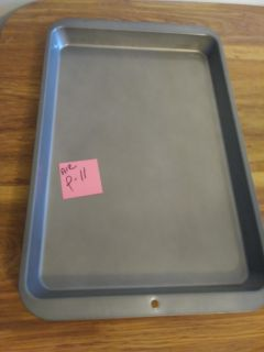 New Air Back Cookie Sheet 10 x 15
