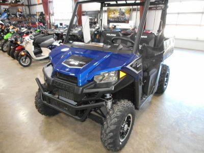 2018 Polaris Ranger 570 EPS Side x Side Utility Vehicles Belvidere, IL