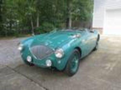 1955 Austin Healey 100-4 BN1