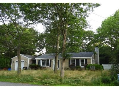 2 Bed 1 Bath Preforeclosure Property in Mashpee, MA 02649 - Porthole Dr