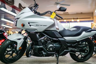 2014 Honda CTX 700 Touring Motorcycles Aurora, IL