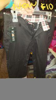 New black shorts boy 14