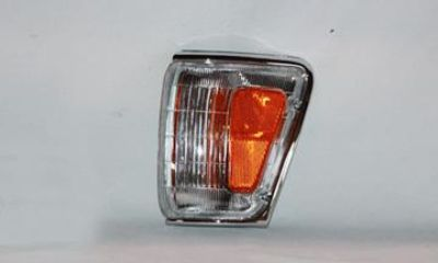 Sell Parking Corner NEW TYC Lamp Light Driver Side Left Hand motorcycle in Grand Prairie, Texas, US, for US $33.16