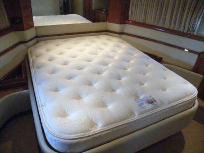 custom boat and RV mattress