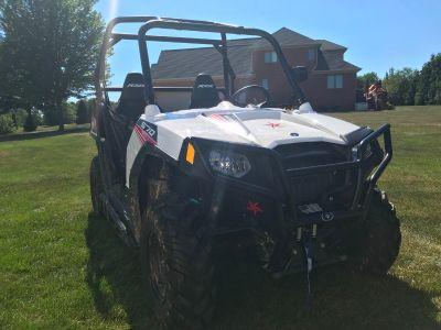 2016 Polaris RZR 570
