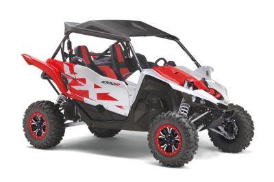 2016 Yamaha YXZ1000R SE Sport-Utility Utility Vehicles Modesto, CA