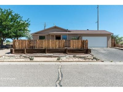 2 Bed 1 Bath Foreclosure Property in Rio Rancho, NM 87124 - Aster Dr SW