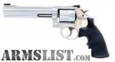 For Sale: Smith & Wesson 617 .22LR 6rd 160578