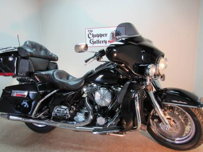 1997 Harley-Davidson FLHTCUI Electra Glide Ultra Classic Cruiser Motorcycles Temecula, CA