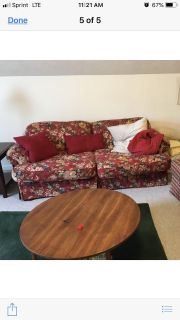 Couch PPU. ONLY $65