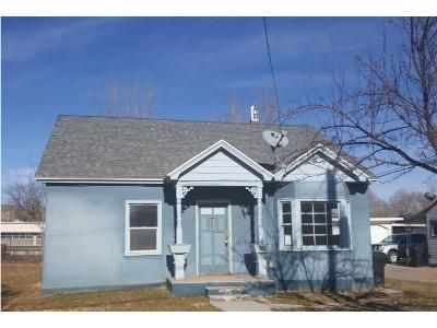 2 Bed 1 Bath Foreclosure Property in Richfield, UT 84701 - E 100 S