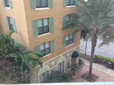630 S Sapodilla Avenue #407 West Palm Beach One BR