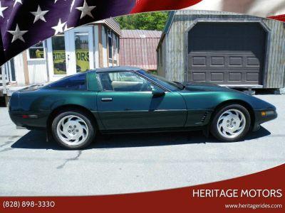 1995 Corvette 6 Speed