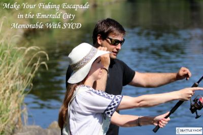 Make Your Fishing Tour in the Emerald City Memorable With SYCD