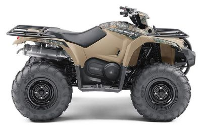 2018 Yamaha Kodiak 450 EPS ATV Utility Greenville, NC