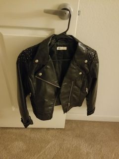Girl's Jackets from H&M & Gap