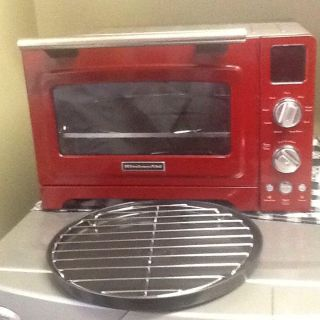 KItchenAid Convection Oven. Used once