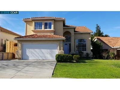 3 Bed 3 Bath Foreclosure Property in Pittsburg, CA 94565 - Oak Hills Dr