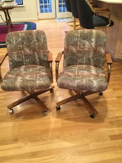 Tilt & Swivel Chairs