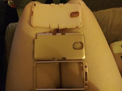 Note 3E phone cases