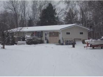 3 Bed 2 Bath Foreclosure Property in Bemidji, MN 56601 - 219th Ave