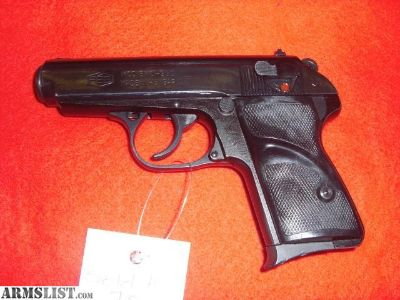 For Sale: Hungarian msc380 380acp