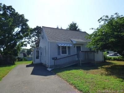 3 Bed 1 Bath Foreclosure Property in Southington, CT 06489 - Berkley Ave
