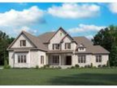 The Kingsley by Shea Homes - Family: Plan to be Built