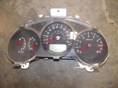 Sell SPEEDOMETER INSTRUMENT CLUSTER FOR FORESTER 1173306 06 CLUSTER 115K motorcycle in Saint Cloud, Minnesota, United States, for US $83.99