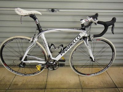 2011 Pinarello DOGMA 60.1 road bike tri   $2500