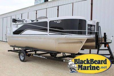 2019 SunCatcher V20 C Pontoon Boats Afton, OK