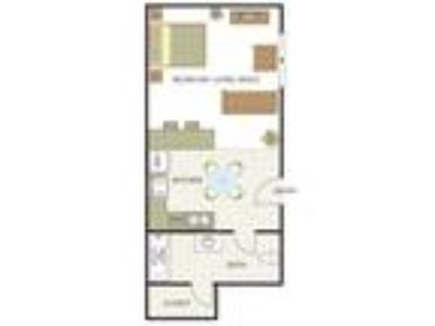 RiverStone Apartment Homes - Landa