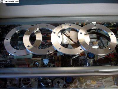 Billet Aluminum Wheel Spacers 5 LUG