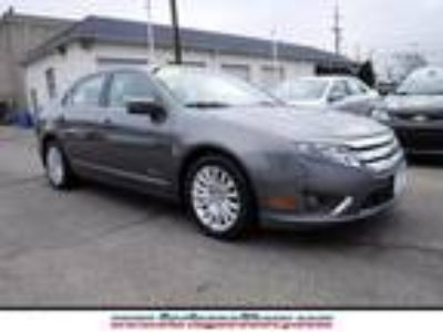 Used 2011 Ford Fusion Hybrid in Plymouth Meeting, PA