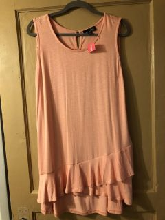 Suzanne Betro Top. New With Tags