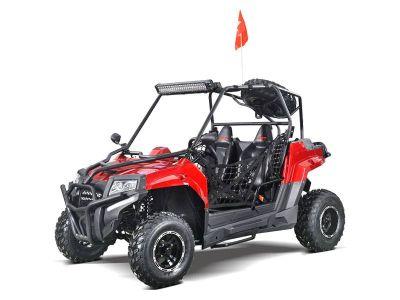 2018 SSR Motorsports SRU170RS Sport-Utility Utility Vehicles Little Rock, AR