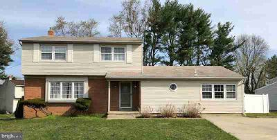 1100 Hudson Ave Voorhees Township Four BR, This Is NOT Your