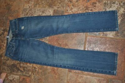 American Eagle jeans size 00 girls