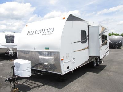 2012 Forest River Palomino G215