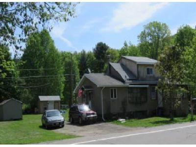 3 Bed 1 Bath Foreclosure Property in Vestal, NY 13850 - Rt 26 S
